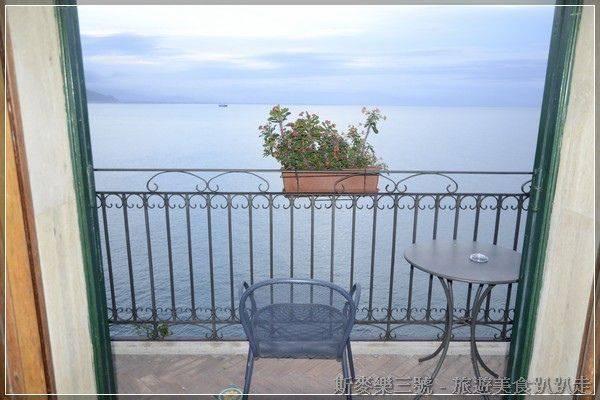 [義大利羅馬] 第五天(阿瑪菲小鎮、聖安德魯教堂、龐貝古城、法拉利私鐵、Mie Amor、hotel montebello splendid) 20131110