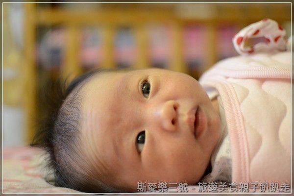 [1M] 寶寶滿月紀錄