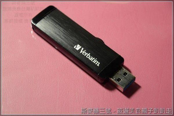 [3C] Verbatim 威寶 16GB OTG 3.0 雙推介面 microUSB+USB3.0高速隨身碟