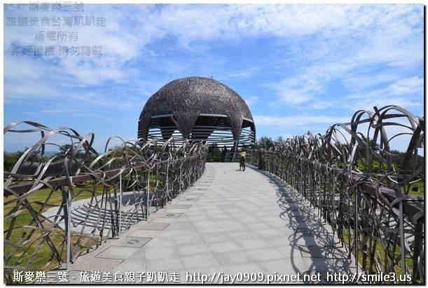 [台東市] 台東海濱公園 (國際地標) 20150729